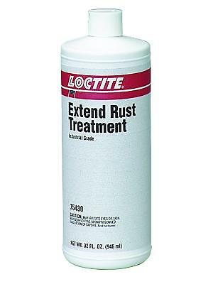 Loctite 75430 Extend Rust Treatment, Fast Drying