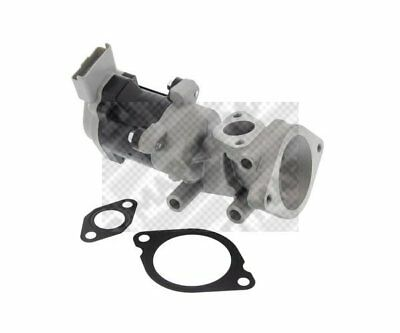 Agr Valve Exhaust Gas Recirculation Front Right Land Rover Discovery