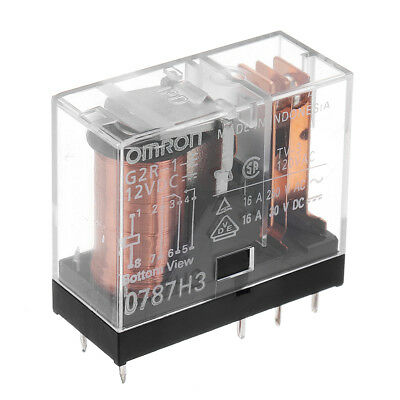 1 Channel Relay PLC Amplification Board Controller With Indicator Li
