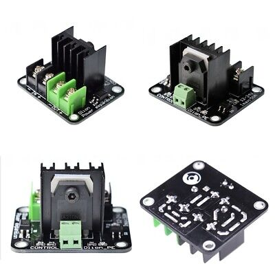 Dlion Heating-Controller MOS Module Hot Bed Power Expansion B