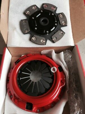 Action Clutch B Series Stage 5 Clutch Kit