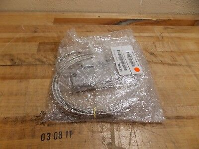 Newall Spherosyn LT Encoder Head for Linear Scales 11' Cable Model #S2G00509D035