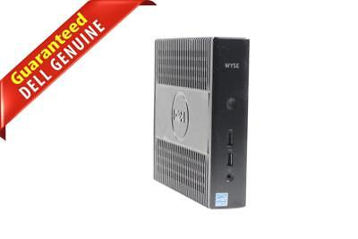 Dell Wyse 5060 AMD GX-424CC 2.4GHz 8GB SSD 4GB RAM THINOS 8.3 Thin Client H0C1T