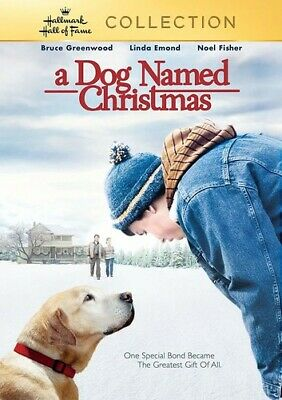 A Dog Named Christmas [New DVD] Widescreen