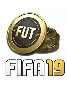 750k Fifa 19 Fut Ultimate Team Coins Ps4 Read Description