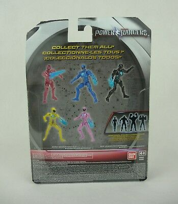 Power Rangers Alpha 5 ActionFigur Sammelfigur 12cm #42606 B-WARE Action- & Spielfiguren