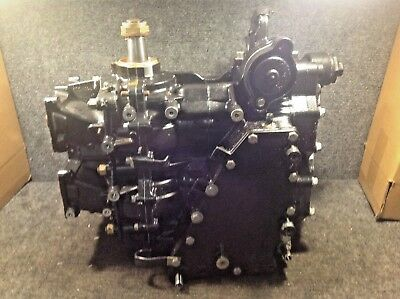 NEW EVINRUDE ETEC Outboard 40, 50 60hp Cylinder Crankcase