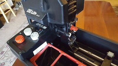 JOBO CPE2 processor with LIFT - Very Good Condition