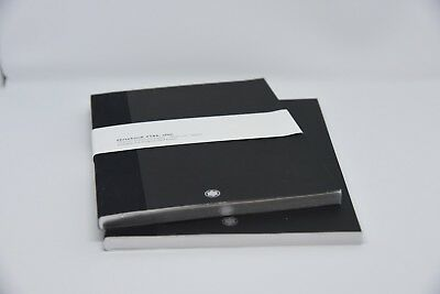 Montblanc plain notebook for Augmented Paper