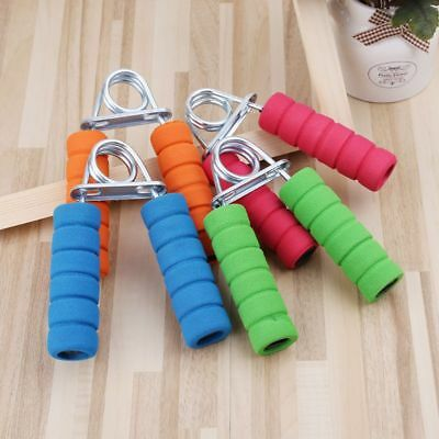 Sponge Finger Hand Grip Expander Grippers Fitness Wrist Arm Strength Training