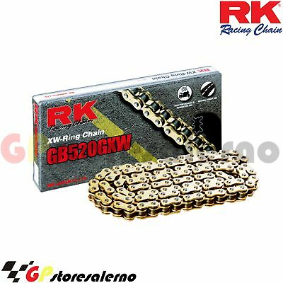 Catena Rk 520 Gxw Gb Honda 250 Cbx Rs 1985