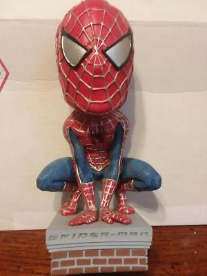SPIDERMAN BOBBLEHED from Neca