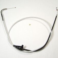 Harley Sterling Chromite II Idle-Cruise Cable Alt Length +2