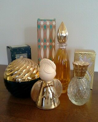 Vintage avon collectables