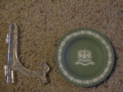 City of London , Wedgwood Piece , Small Plate