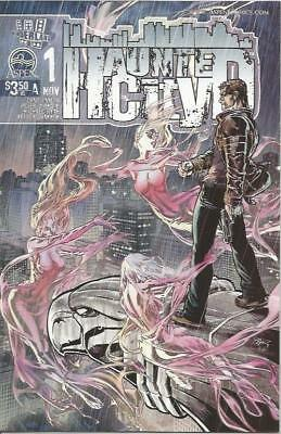 HAUNTED CITY #1 A - Back Issue (S)