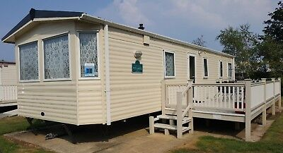 Butlins Skegness Holiday Caravan 11th October 7 Nights Term Time