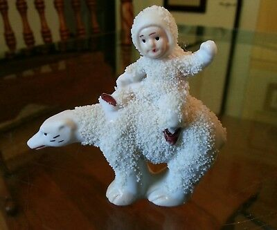 antique/vintage snowbaby, German.  FREE SHIPPING