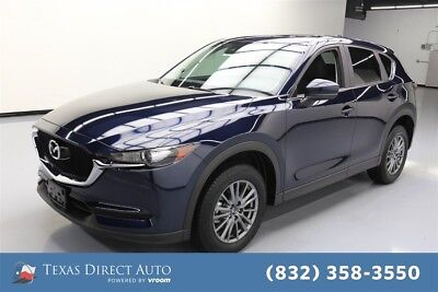 2017 Mazda CX-5 Touring Texas Direct Auto 2017 Touring Used 2.5L I4 16V Automatic FWD SUV Moonroof Bose