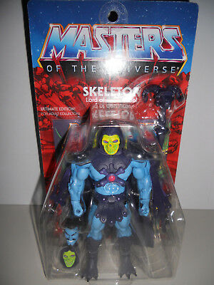 SKELETOR ULTIMATE EDITION | Masters of the Universe Classics Motuc | Super 7