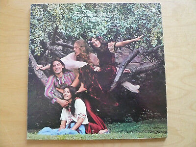 "The Incredible String Band ""Changing Horses""  Electra EKS-74057  USA  1969 ?"