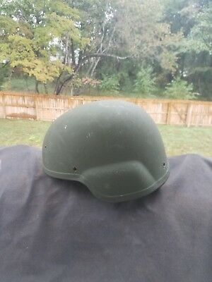 ACH/MICH Revision Helmet Large