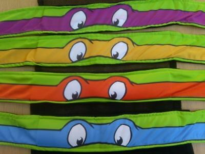 Paintball Headband Bandana Teenage Turtles 3011 Paintball
