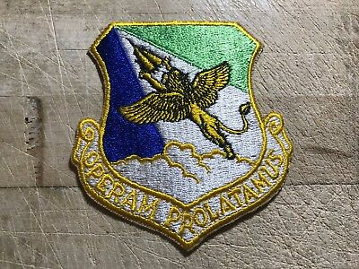 WWII/WW2/Cold War? US AIR FORCE PATCH-500th Air Refueling Wing Squadron-ORIGINAL