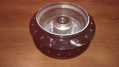 BASHAN Bs GY * REAR WHEEL DRUM HUB & Sprocket peg / bolts * chinese trail bike