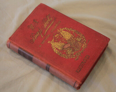Political & StateHistories & 1893 World's Columbian Exposition Color Plates
