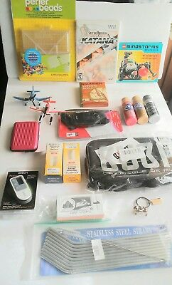 Lot of Random Stuff Resellers Dream 3 Some New Items