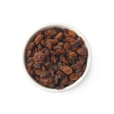 Gluten Free Ingredients Organic Sultanas 3kg Natural Bulk Wholesale
