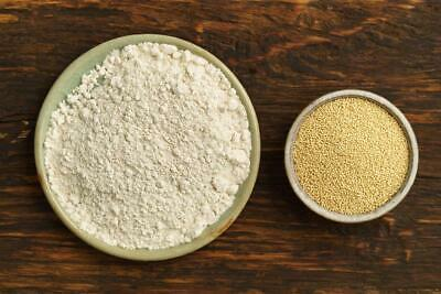 Gluten Free Ingredients Organic Amaranth Flour 3kg Natural Bulk Wholesale