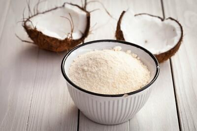 Gluten Free Ingredients Coconut flour 5kg Natural Bulk Wholesale