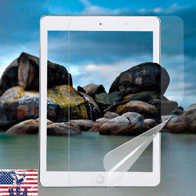 2x Real Tempered Glass Screen Protective Film LOT For Ipad pro 9.7 2017/10.5 G