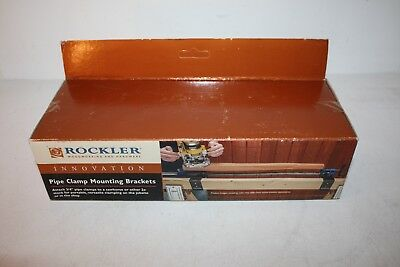Rockler Band Clamp 57417