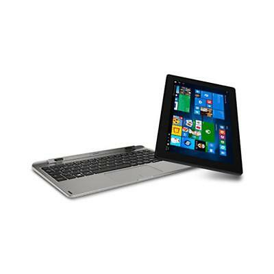 "10,1"" Notebook MEDION Netbook E1239T 64GB Windows 10 WLAN Webcam Full-HD Touch"