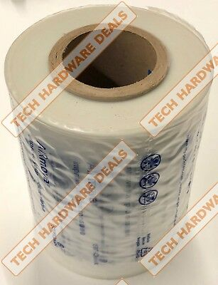 TSS Void S AIRmove STOROpack Inflatable Packaging Air Film Roll 8 x 1125' x 4.72