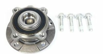 Wheel Bearing Front Hub Fits Bmw 5 Series E60 E61 6 Series E63 E64 31226765601