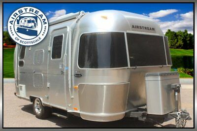 2008 Airstream Safari 19CB