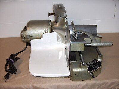 American Slicing Machine Co. Commercial Food Slicer