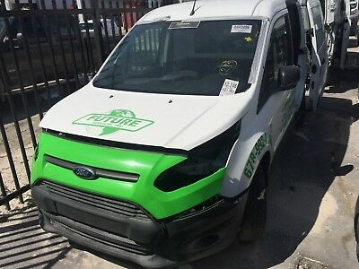 2016 Ford Transit Connect  📌 2014 FORD TRANSIT CONNECT PARTS FOR SALE