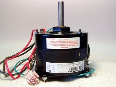 Oem York Coleman Luxaire Condenser Fan Motor 14 Hp 02426068000 024. Oem York Coleman Luxaire Condenser Fan Motor 14 Hp 02426020000 Ao Smith F48e06a. Wiring. Coleman Brcs0481bd Capacitor Wire Diagram At Scoala.co