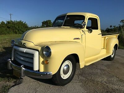1947 GMC 3100 1/2 ton Pickup Truck 3100 CHEVY GMC 1/2 TON PICKUP TRUCK 1947 3100 1/2 TON ADVANCE DESIGN FULLY DOCUMENTED RESTORATION TRUCK 190 PICTURES