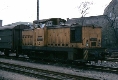 Originaldia 106 249, Berlin-Lichterfelde West, 26.04.1979