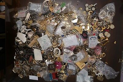 *113* lot Men's/Ladies belt buckles collection Brass, Bronze & More collectibles