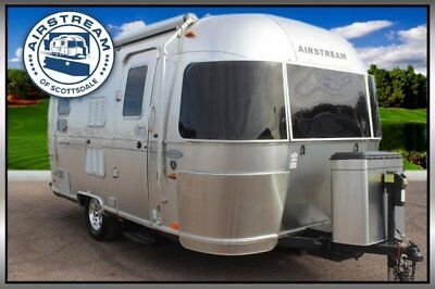 2012 Airstream Flying Cloud 19