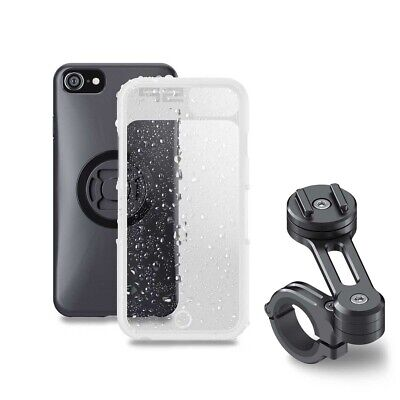 SP Connect Moto Bundle iPhone 8 7 6S 6 Holding Protective Case Cover Motorcycle