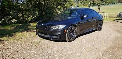 2015 BMW M4 Full leather 2015 M4,  Dinan Loaded over 92K