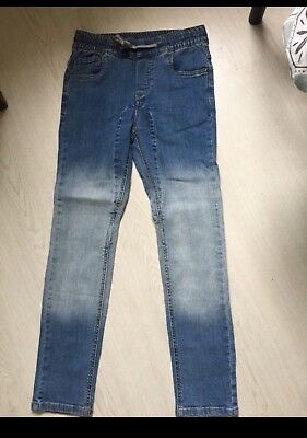 Jeans  Garcon T 10 Ans , Neuf